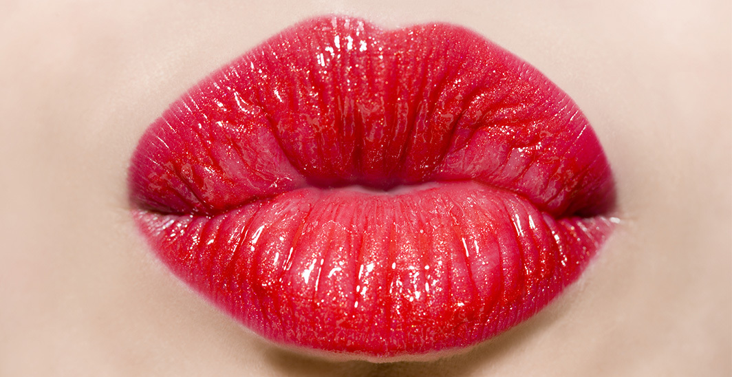 How To Get Lips Pink Naturally